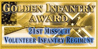 Golden Infantry Award